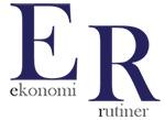 Ekonomirutiner